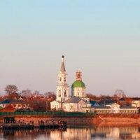Свято Екатерининский монастырь :: Виктор Калабухов