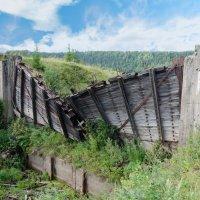 Старая плотина :: -somov -
