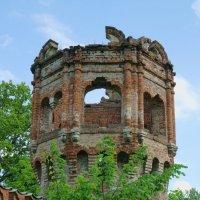 Старая Крепость :: НикЛеод