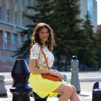 / :: Dinara Nebaraeva
