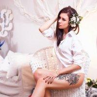Утро невесты :: Екатерина Бражнова