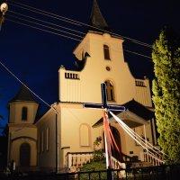 Храм :: Леонід Калащук