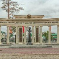 И.И.Неплюеву. :: Сергей Исаенко