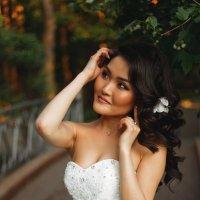 Наташа :: Мария Кутуева