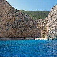 Греция .Остров Закинтос.(вот и лето пришло) :: юрий макаров