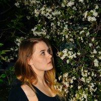 Она похоть она страсть :: Света Кондрашова