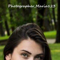 Евгения :: Мария