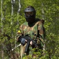 Я что-то слышу! :: Konstantin © krogz.ru
