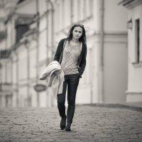 На Минских улочках... :: Vitaly Tunnikov