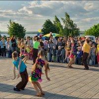День Защиты детей в Курчатове :: Александр Лихачёв