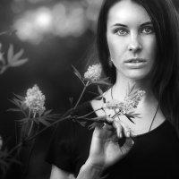 Лена :: Anna Lipatova