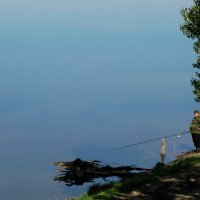 рыбак :: Alla Swan