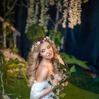 Водная идиллия :: Yana Sergeenkova