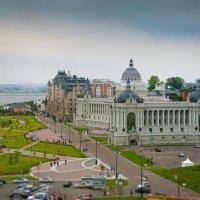 Казань :: Мария Кривошеина