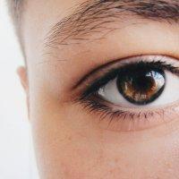 Каждый глаз - Вселенная :: Dana Abboud