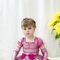 Принцесса :: Евгения Курицына