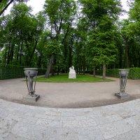 Летний сад :: Александр Неустроев