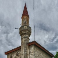 Мечеть Молла Мустафа Джами :: Игорь Кузьмин