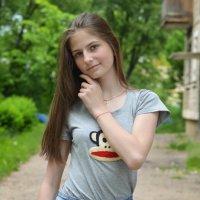 ) :: Кристина Пшеслинская