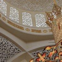 Sheikh Zayed Mosque :: Юлия Грозенко