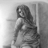 Девушка у окна :: rv76