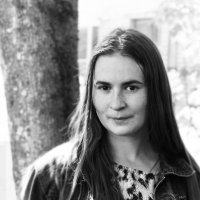 Женский портрет :: Александр Кемпанен