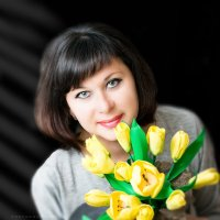Красота спасёт МИР! :: Оксана Романова