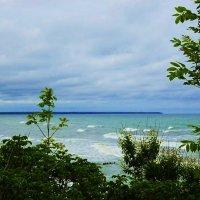 Балтийское море с другого ракурса :: Маргарита Батырева