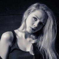 Кристина :: Юлия Ульянова