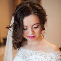 Утро невесты :: Polina Pomogaeva