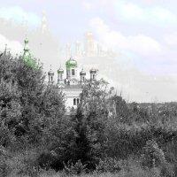 Взгляд из прошлого :: Юрий Гайворонский