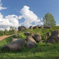 Музей камней в Минске :: Светлана З