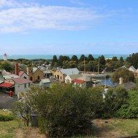 Маунт-Гамбир (англ. Mount Gambier) — город в австралийском штате Южная Австралия :: Антонина