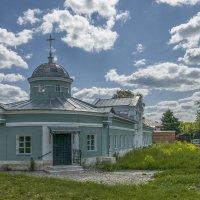 Свято-Екатерининский женский монастырь. Тверь. :: Михаил (Skipper A.M.)