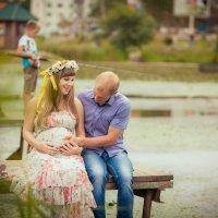 Счастливые моменты :: Александр Шаймарданов