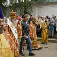Первые лица. :: Андрей Синицын