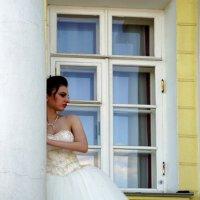 Невеста ... :: Лариса Корженевская