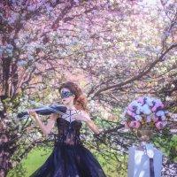 Весенняя симфония :: Alena Rasputina