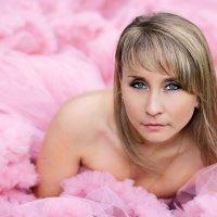 Розовая мечта! :: Лина Трофимова