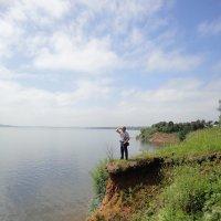 река Чусовая :: Валерий Конев
