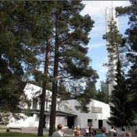 Церковь трех крестов :: Вера