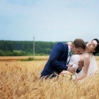 Свадьба Наташи и Сергея :: Мария Филимонова