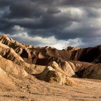 Есть ли жизнь на Марсе? :: svabboy photo