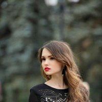 5 :: Анастасия Фирсова