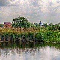 Лето в деревне... :: марк