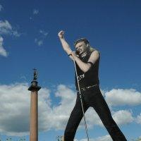 35-летие ленинградского рок-клуба... :: tipchik