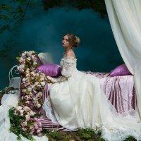 Утро невесты :: Александр Руцкой