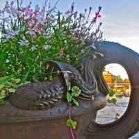 ваза в Стокгольме :: Елена