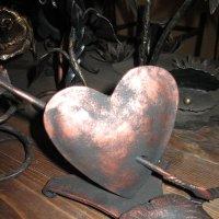 Кузнечное сердце))) :: Мила Мит