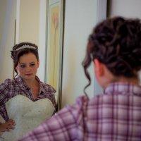 Утро невесты :: Антон Селов